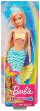 BARBIE - DREAMTOPIA SIRENE