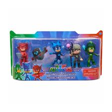 PJ MASKS - PERS. MOON SET 5PZ 95200
