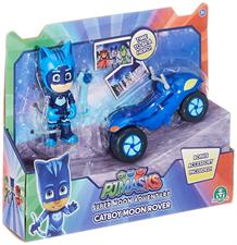 PJ MASKS - VEICOLI SUPER MOON ROVER 3ASS.     PJU00400