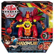 BAKUGAN - DRAGONOID MAXIMUS 6051243