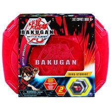 BAKUGAN - VALIGETTA ASS. 6045138