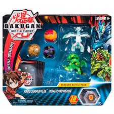 BAKUGAN - BATTLE PACK 6045132