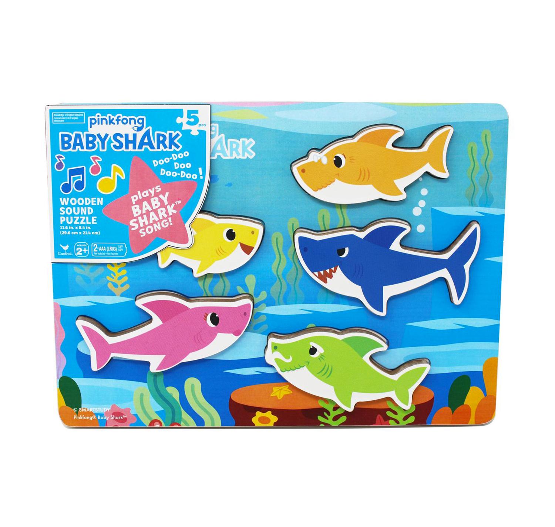 Gioco Baby Shark Fishing 6054916