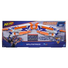 NERF - ELITE SPLITSTRIKE SET 2 PISTOLE C3135