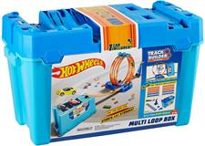 HOT WHEELS - TRACK BUILDER CASSETTA FLK90