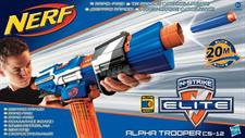 NERF - NSTRIKE ALPHA TROOPER A3698