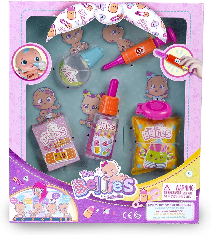 bambole bellies