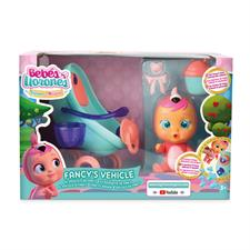 CRY BABIES - PLAYSET CON VEICOLO 97957