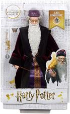 HARRY POTTER - ALBUS SILENTE 25CM FYM54