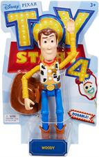 TOY STORY 4 - WOODY GDP68