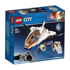 LEGO CITY - MISSIONE SATELLITARE 60224