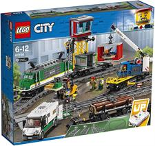 LEGO CITY - TRENO MERCI 60198