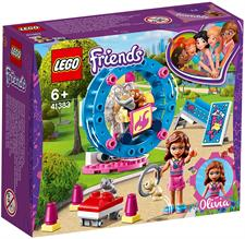 LEGO FRIENDS - GIOCO CRICETO 41383