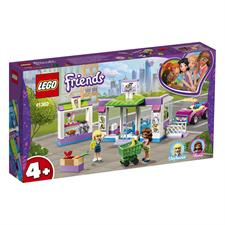 LEGO FRIENDS - SUPERMERCATO CITY 41362