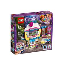 LEGO FRIENDS - CUPCAKE CAFFE' 41366