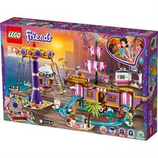 LEGO FRIENDS - MOLO DIVERTIMENTI 41375