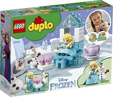 LEGO DUPLO - FROZEN TEA PARTY DI ELSA E OLAF 10920
