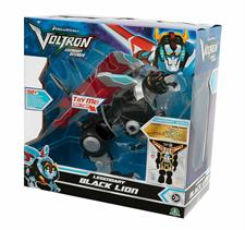 VOLTRON - BLACK LION VLA00001