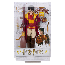HARRY POTTER - PERSONAGGI QUIDDITCH GDK04