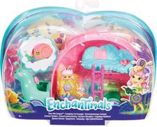 Enchantimals - Petal Luma Playset