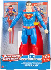 JUSTICE LEAGUE - SUPERMAN C/POTERI GFF36