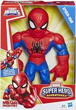 Super Hero Mega Mighties 25Cm Spiderman E4147