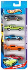 Hot Wheels Veicoli Basic Pack 5pz 01806 DJG23