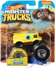 Hot Wheels Monstertrucks Modellino 1:64 FYJ44