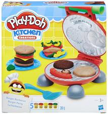 Playdoh - Burger Party B5521