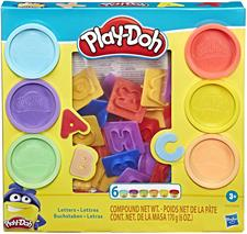 Playdoh - Forme Divertenti Ass. E8530