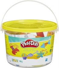 Playdoh - Secchiello Mini 3pz Ass. 23414
