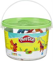 Playdoh Mini Secchiello 3pz 23414
