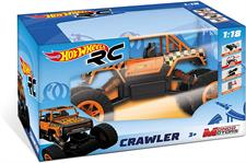 Hot Wheels - Auto Crawler R/c 32cm 63586