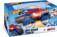 Hot Wheels Auto Off Road R/c 63588