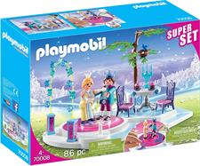 Playmobil - Super Set Ballo Reale 70008
