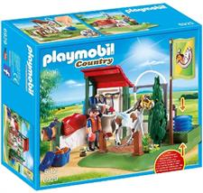 Playmobil - Country Cura Cavalli 6929