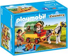 Playmobil - Country Pony Pic Nic 6948