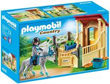 Playmobil - Country Cavallo Appaloosa 6935