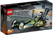 Lego Technic - Dragster 42103