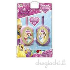 Disney Princess - Walkie Talkie 211254