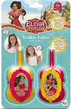 Elena di Avalor - Walkie Talkie 291027