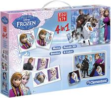 Frozen - Edukit 4in1 13495
