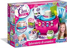 Crea Idea - Laboratorio di Ceramica 15189