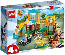Lego Juniors - Toy Story Parco Giochi 10768