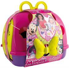 Minnie - Playset Veterinario