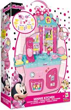 Minnie - Cucina Con Accessori