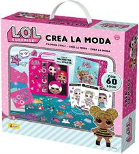 Lol Surprise - Crea la Moda