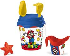 Super Mario - Secchiello e Set Mare