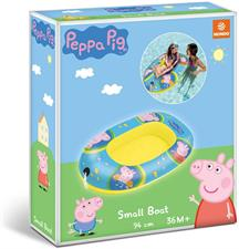 Gonfiabile Canotto Peppa Pig 94cm 16641