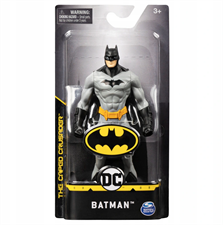 Batman Personaggi Assortiti 15cm 6055412